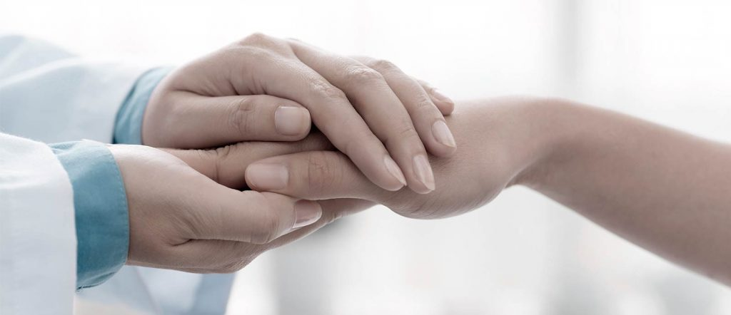 Psychiatrische Pflege und Fürsorge